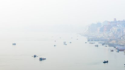 Banaras mist