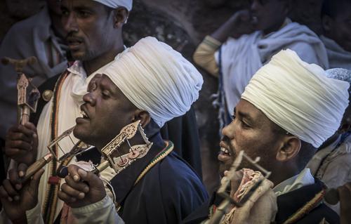 Ethiopia -1003