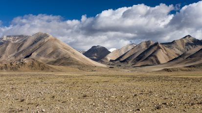The Road to Kailash 1