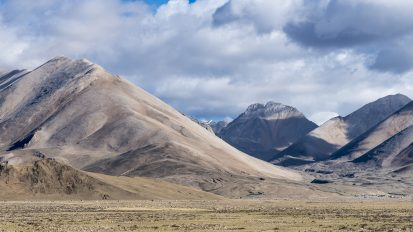 The Road to Kailash 2