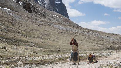 The Kailash Kora