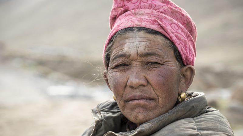 Tibet and China
