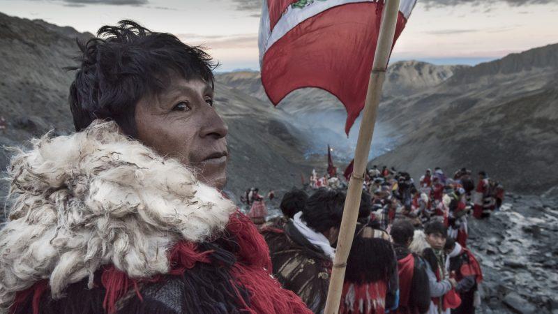 Qoyllur Rit'i, Peru